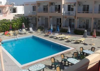 TSAMBIKA SUN HOTEL (1)